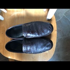 Gucci Loafers/ Driving Shoe